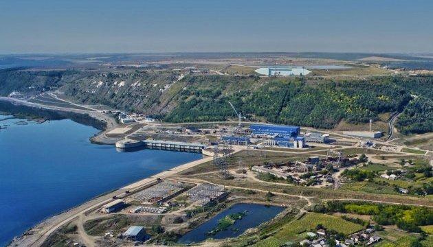 Днестровская ГАЭС: электрогенерация, борьба с засухой и форель