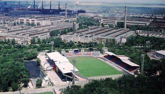 Аваков: У Маріуполі грати в футбол так само безпечно, як і в Києві