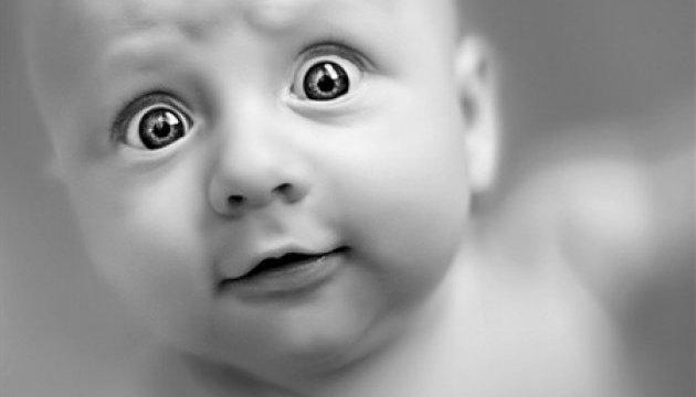 В управлінні юстиції назвали найпопулярніші імена новонароджених киян