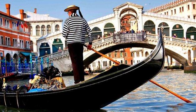 Туристам напомнили 12 правил посещения Венеции
