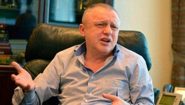 «Динамо» не планує зниження зарплат на час карантину – Суркіс