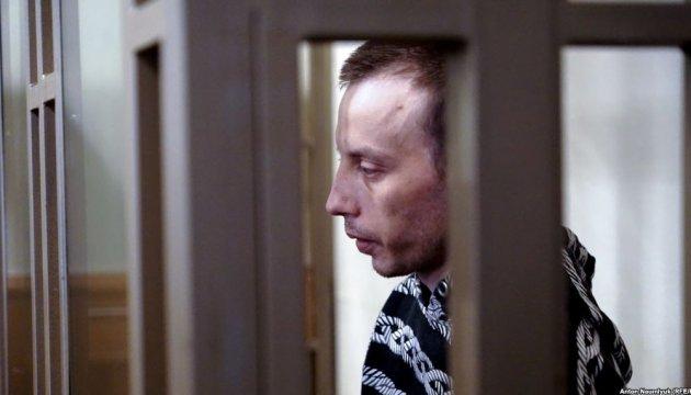 Засуджений окупантами на 15 років кримчанин звернувся до ООН і оголосив голодування