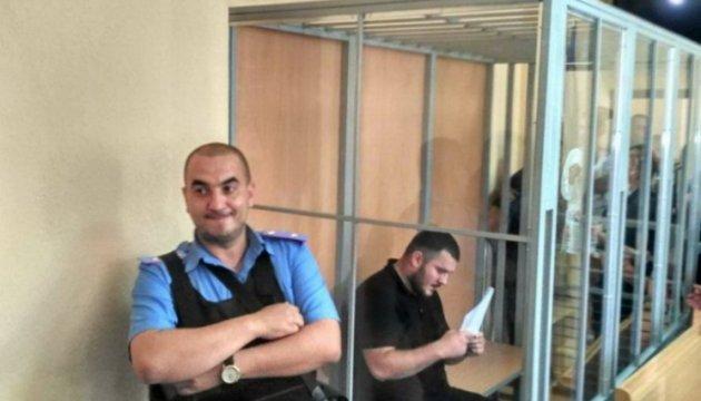 Стрельба в Днипре: подозреваемому избирают меру пресечения
