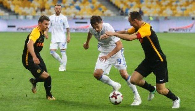 Лига чемпионов: после 3:1 в первом матче Динамо в трёх случаях из 4 проходило дальше