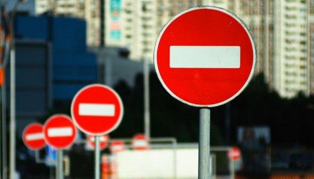 Дорожники проситимуть обмеження швидкості в містах до 50 кілометрів