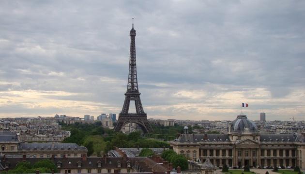 Париж побив власний туристичний рекорд