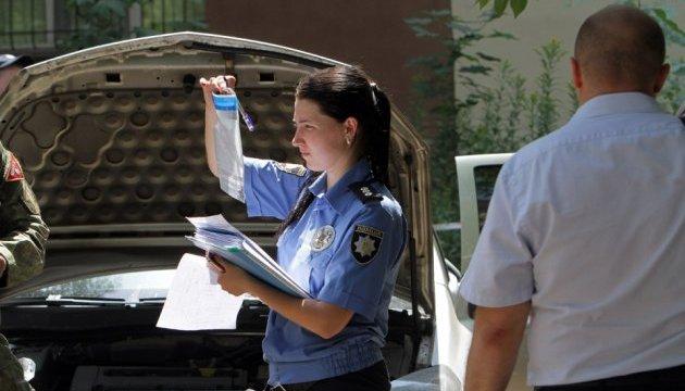 Полиция сообщила о еще одной пострадавшей от взрыва в Днипре