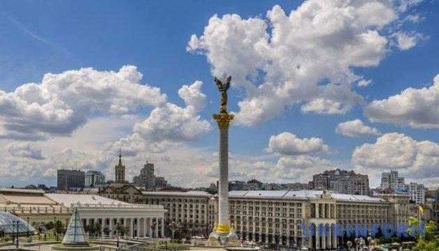 Київ торік відвідали 1,6 мільйона іноземців