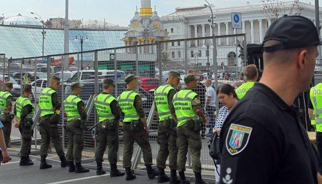 У Києві сьогодні і завтра частково перекриють Хрещатик