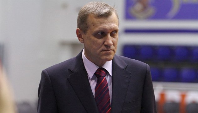 Большаков може змінити Холопова на посаді головного тренера жіночої збірної з баскетболу