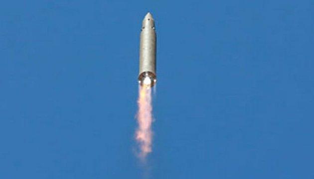 Саудівська Аравія збила ракету, випущену з Ємену