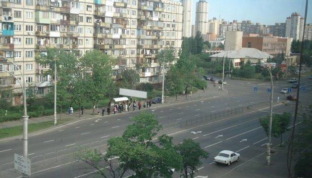 Велосипедистам в Киеве разрешили ездить по полосам общественного транспорта