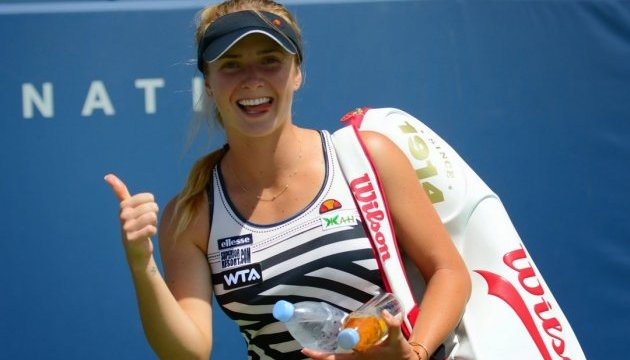 Свитолина: Моя мечта - сыграть в финале тура WTA в Сингапуре