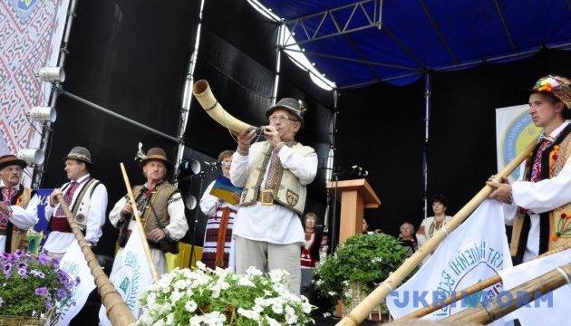 Фестиваль бойков предложит участникам и гостям более 85 мероприятий