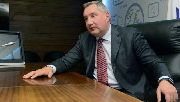 Румыния закрыла небо для самолета с Рогозиным