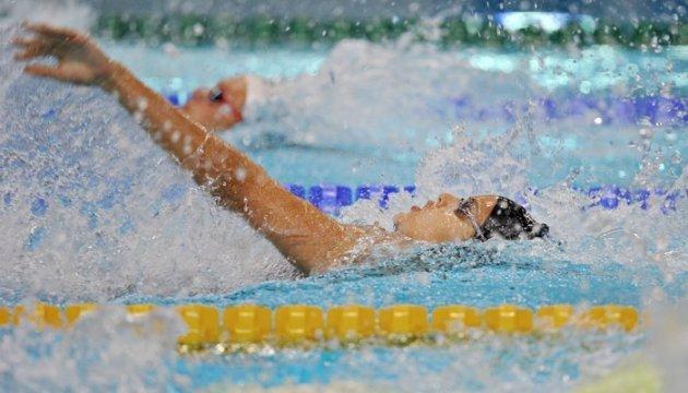 Чемпіонат світу з плавання: Говоров, Шевцов і Зевіна не пробились у фінал
