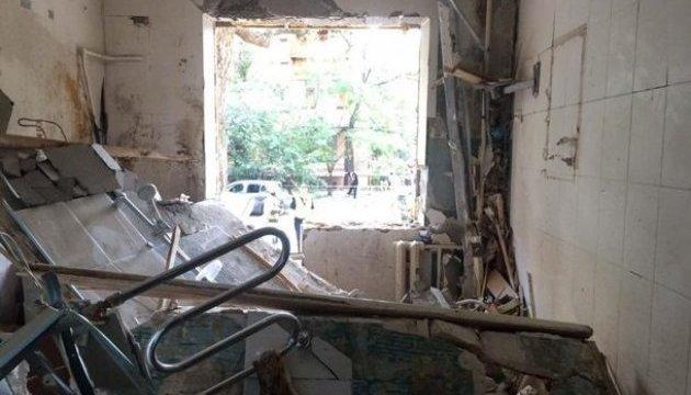 Взрыв в киевской многоэтажке: в доме восстановили энерго - и водоснабжение