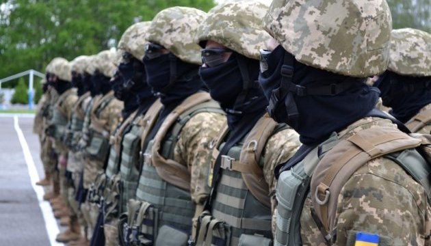 One serviceman killed, five wounded at exercises in Kyiv region