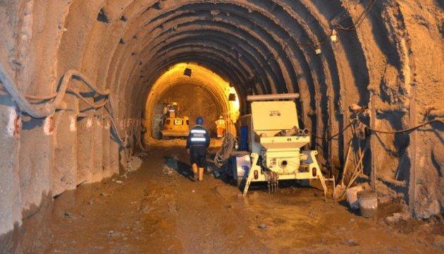 Взрыв на шахте в Колумбии: шестеро погибших
