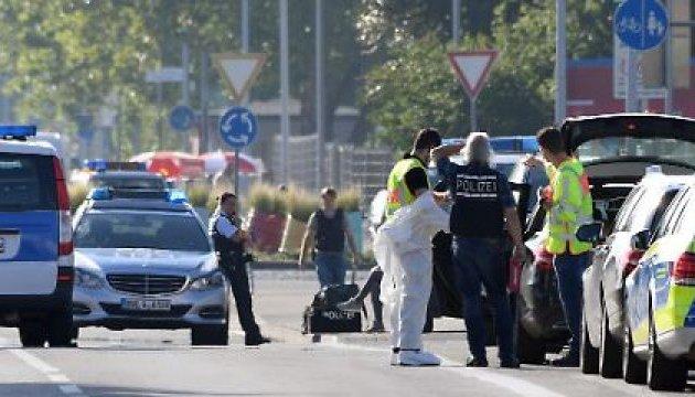 На дискотеці в Німеччині сталася стрілянина, двоє загиблих