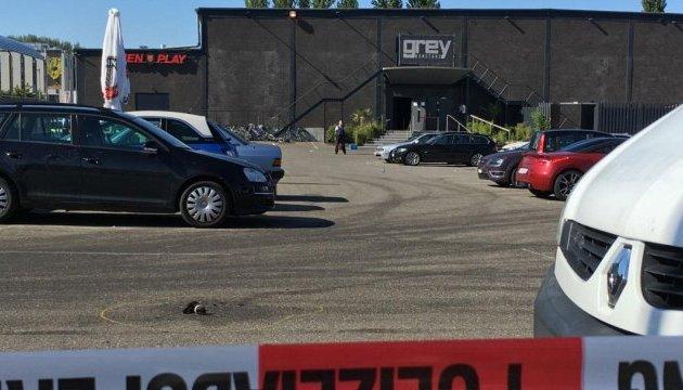 Стрельба в Германии: полиция не связывает нападение с террористами