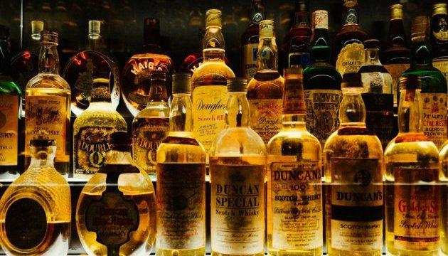 Шотландия требует гарантий на экспорт виски после Brexit