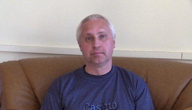 Le juge ukrainien, libéré de la prison des séparatistes, raconte ses neuf mois de détention