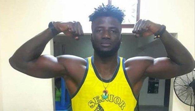 Ефе Аджагба виграв нокаутом на 89-й секунді