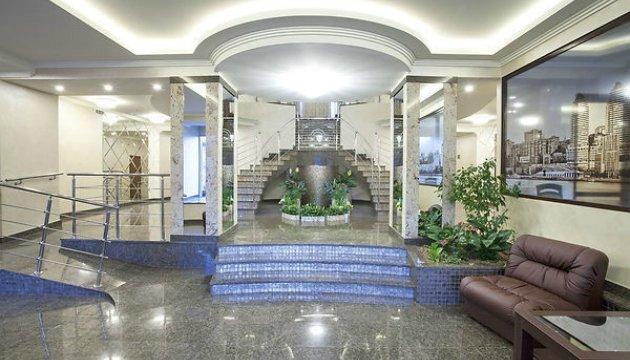 Який готель вибрати для комфортного перебування в Дніпрі?