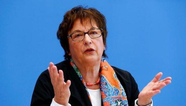 Санкції проти РФ: Берлін застосує до США заходи, якщо постраждають німецькі фірми