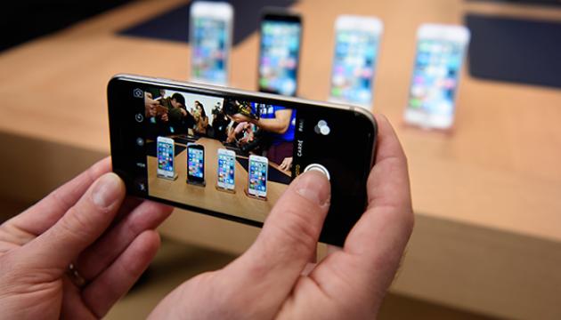 Apple може відкласти випуск нового iPhone - FT