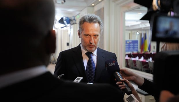 Austrian court refuses to extradite Firtash to Spain