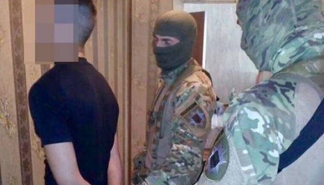 КОРД затримав у Дніпрі банду жорстоких грабіжників