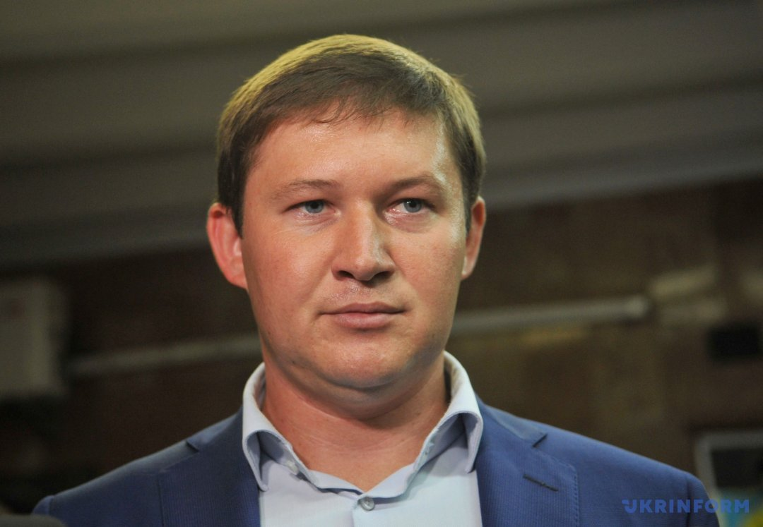 Віктор Брагінський