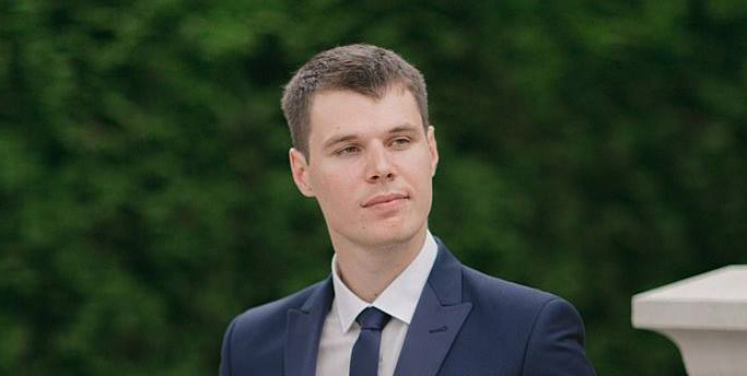 Павло Бульдович