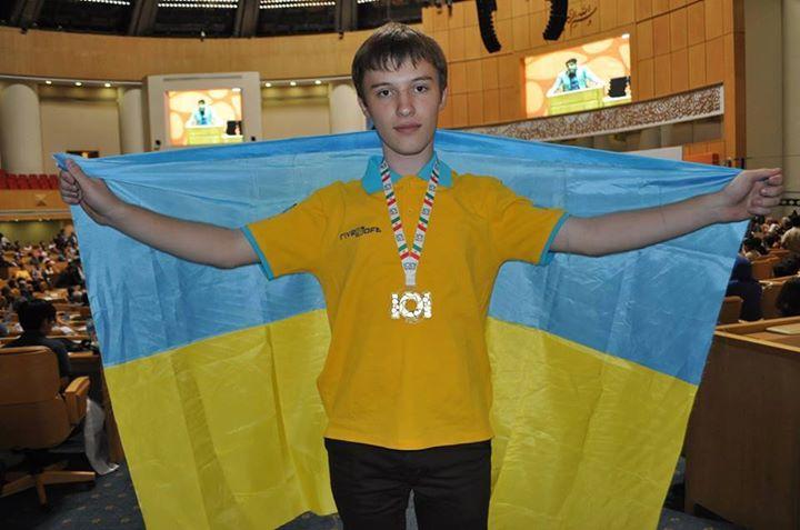 Антон Ципко. Фото: facebook.com/innovationhouse.org.ua