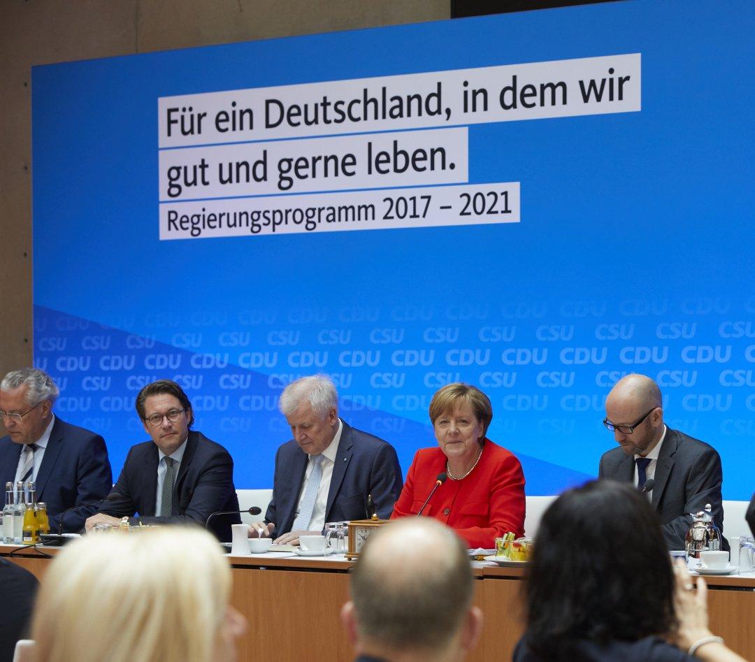 Меркель против запрета надизельные авто