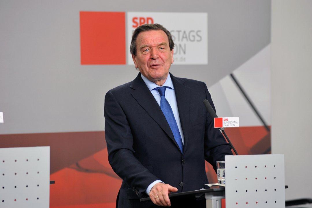 Фото: SPD/Andreas Amann