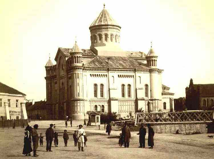 Успенський Пречистенський кафедральний собор