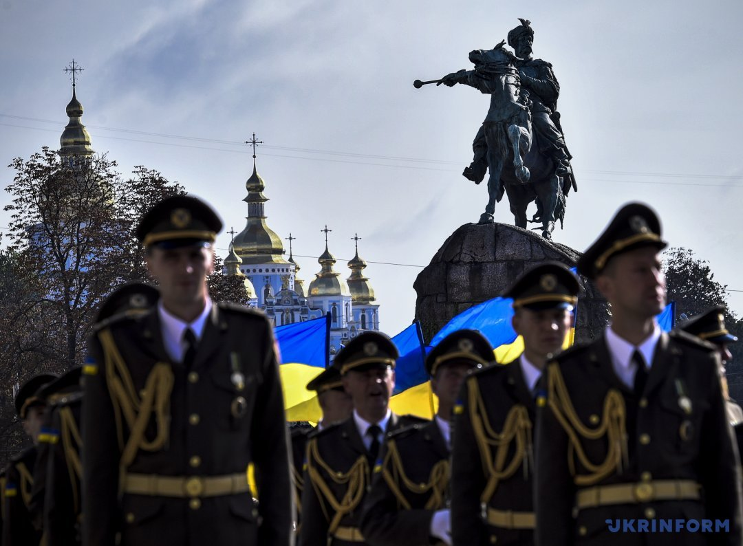 Фото: Лазаренко Микола