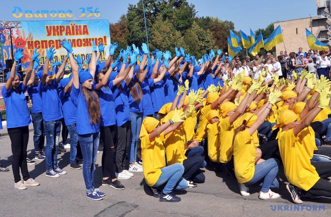 Фото: Станіслав Михайлов
