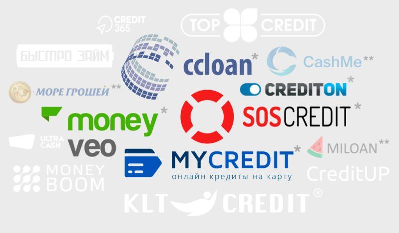 список микрокредитных организаций россии работающих только онлайн