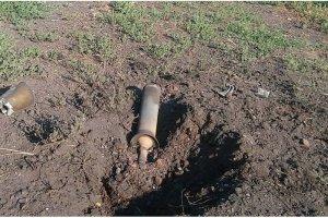 Після обстрілів бойовиків два населених пункти Донеччини без світла