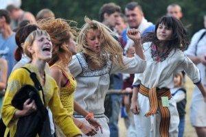 Підприємців Сумщини навчають тонкощам організації туристичних фестивалів