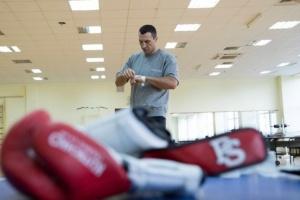 Wladimir Klitschko vor Comeback? Ex-Boxweltmeister beginnt wieder mit dem Training