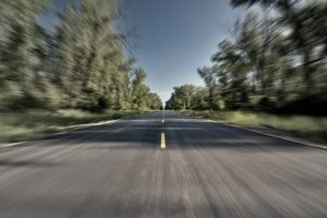 В Запорожской области временно закроют движение на дороге государственного значения