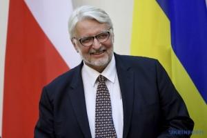 До «Норманді» варто залучити Штати, Британію та сусідів України - євродепутат