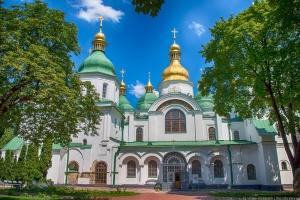 ЮНЕСКО одобрил пределы буферной зоны Софийского собора и Киево-Печерской лавры - Ткаченко