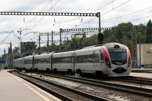 Укрзалізниця торік перевезла до ЄС та зворотно майже 1 мільйон пасажирів