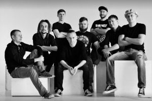 Рок-гурт «Жадан і Собаки» дав концерт у колонії, де сиділа Тимошенко